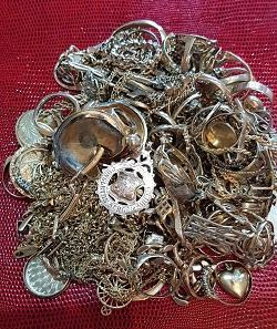 Sell Gold Jewellery & Scrap For the Best Prices